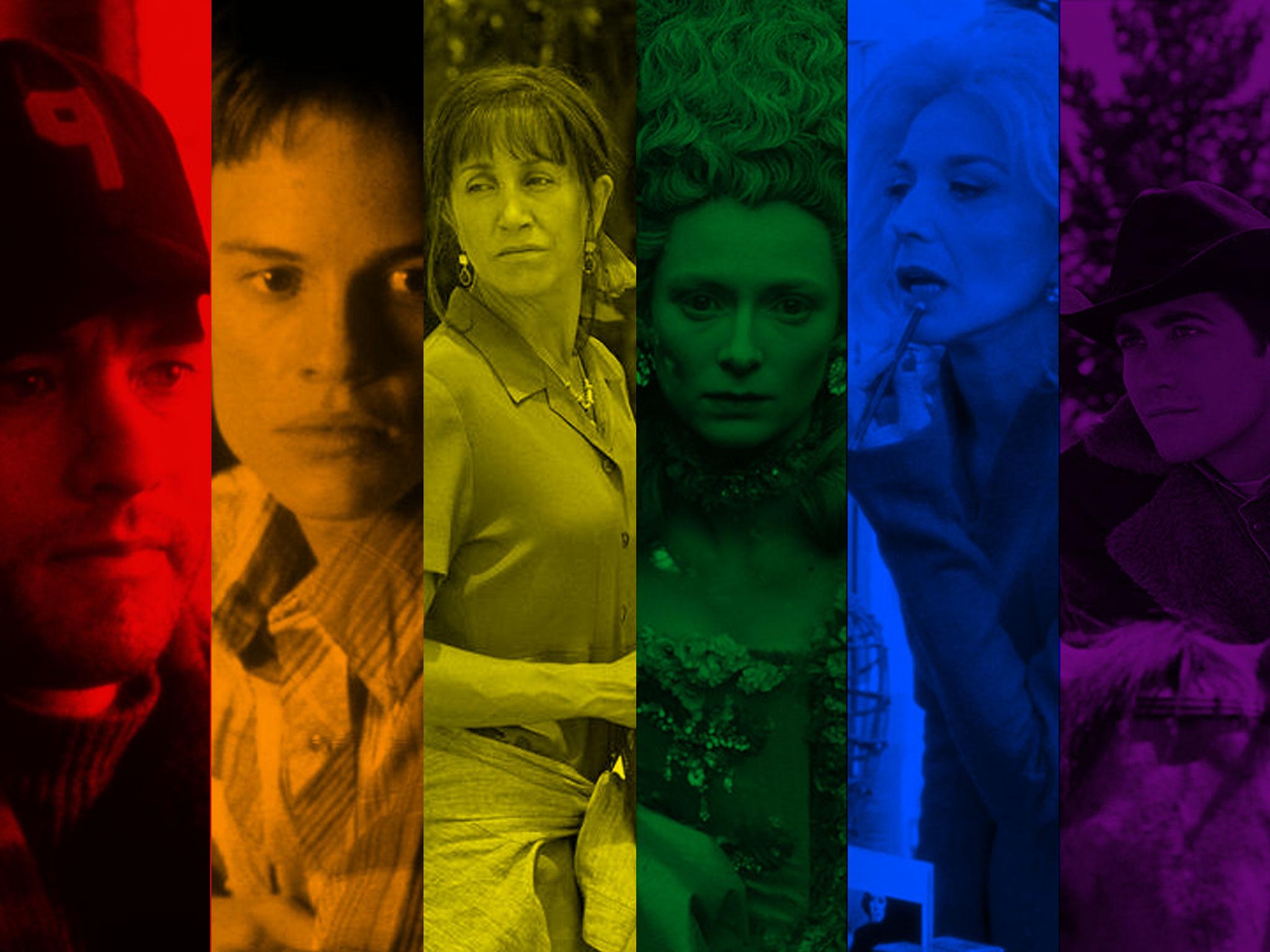 Las 50 mejores películas