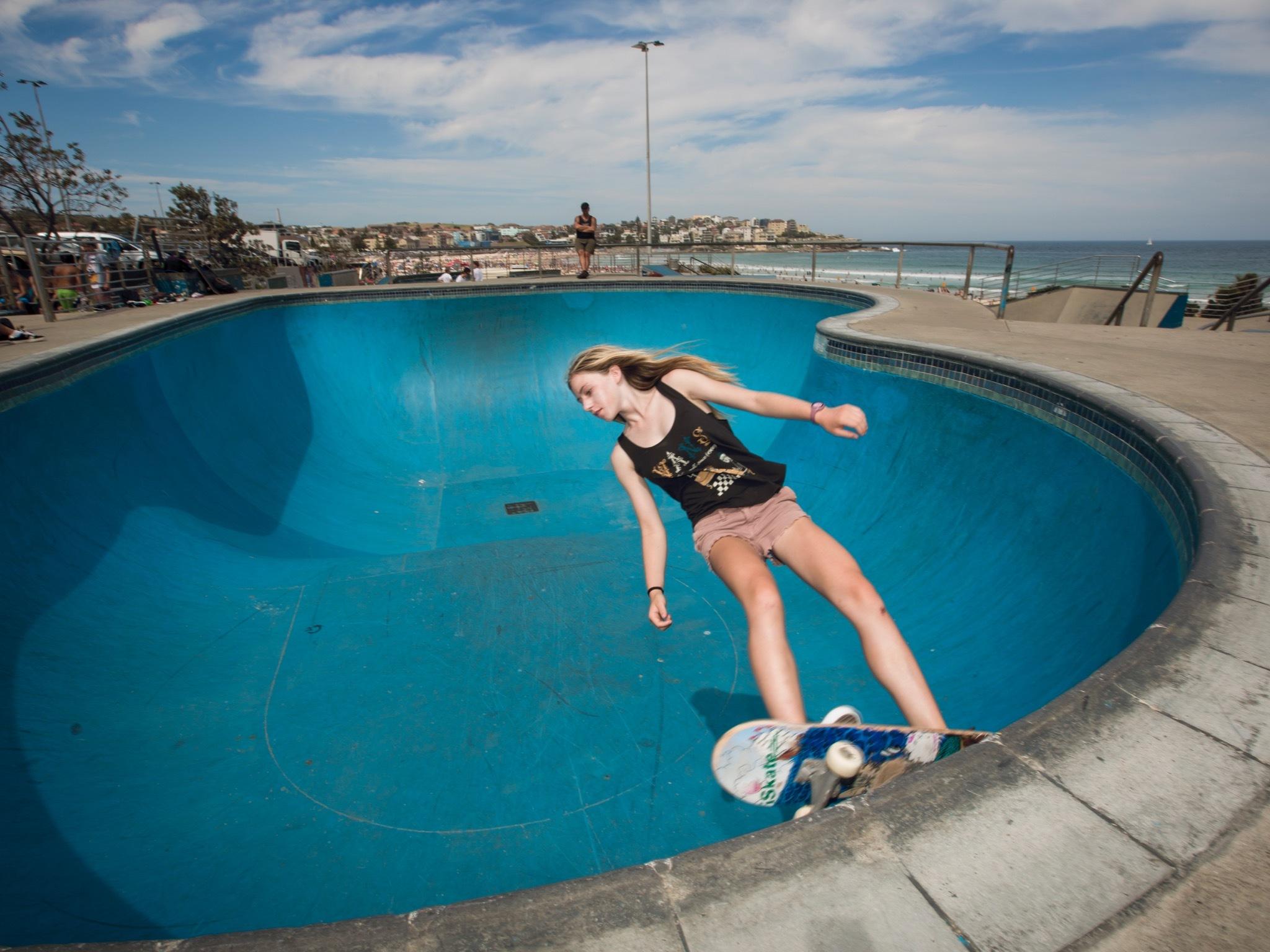 The best skate parks in Sydney