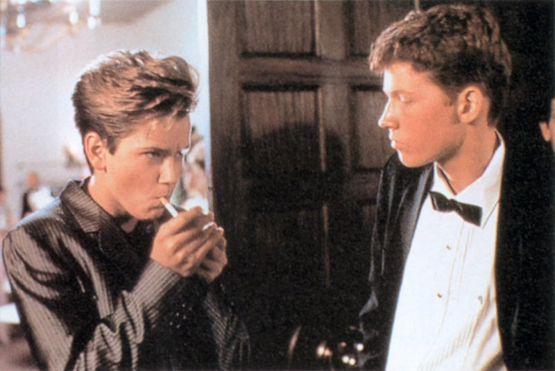 A Night in the Life of Jimmy Reardon (1988)
