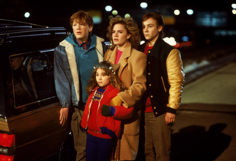 Adventures in Babysitting (1989)