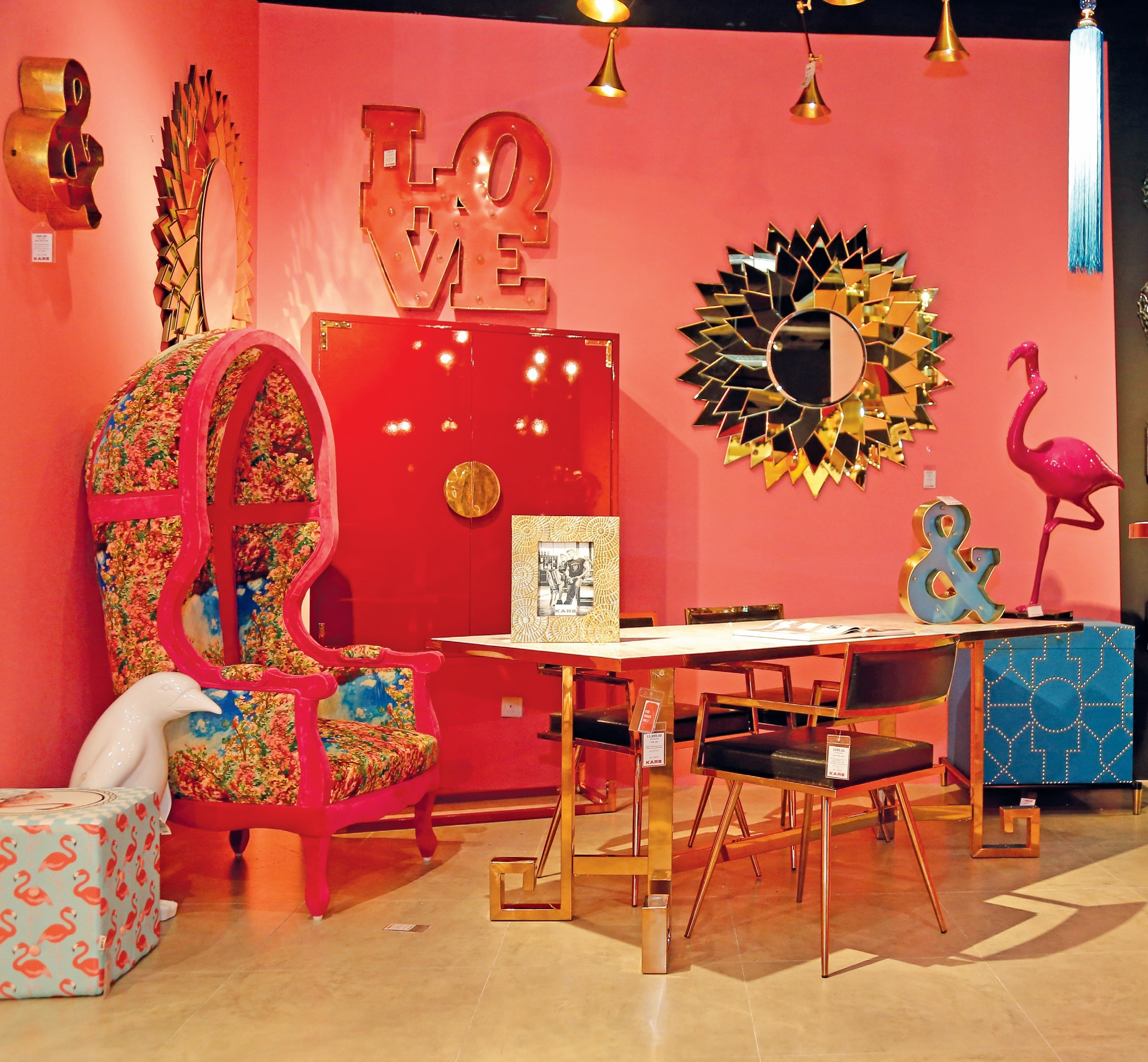 Home Furnishing Stores: The Best Furniture And Home Decor Stores In KL