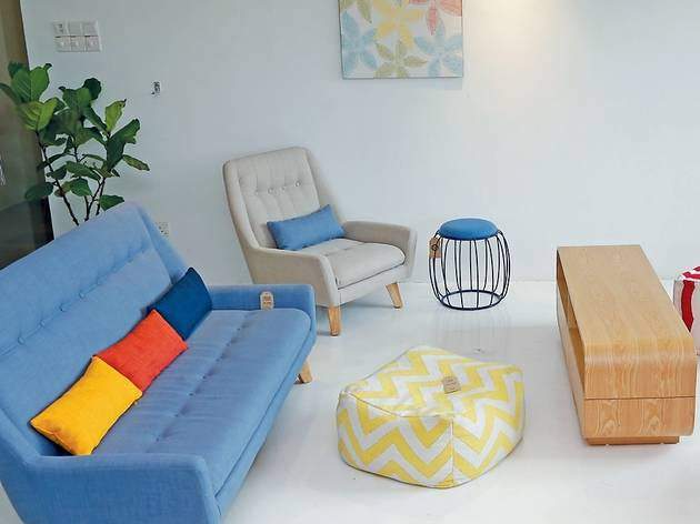 Joy Design Studio Setia Alam