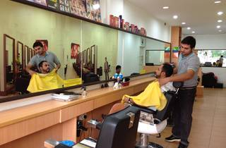 Trim N Shave Barber Salon