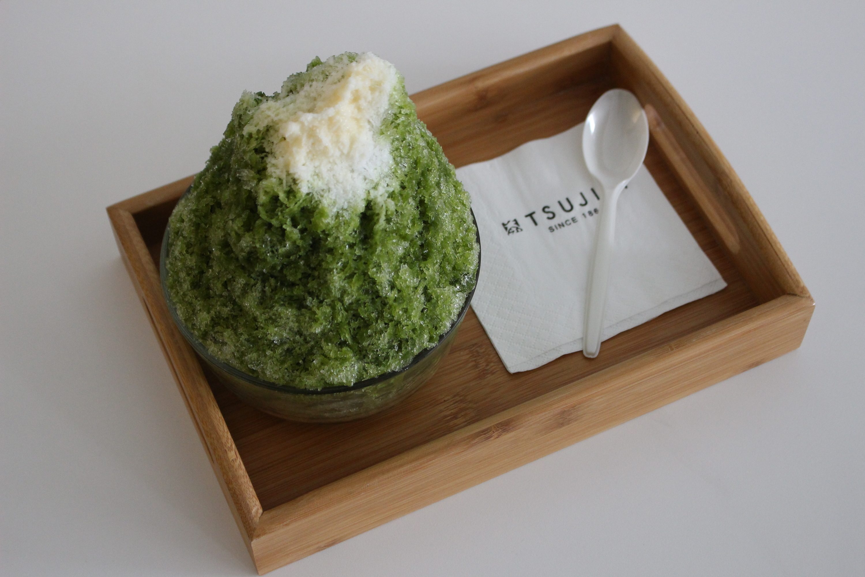 Green Tea Cake Melbourne