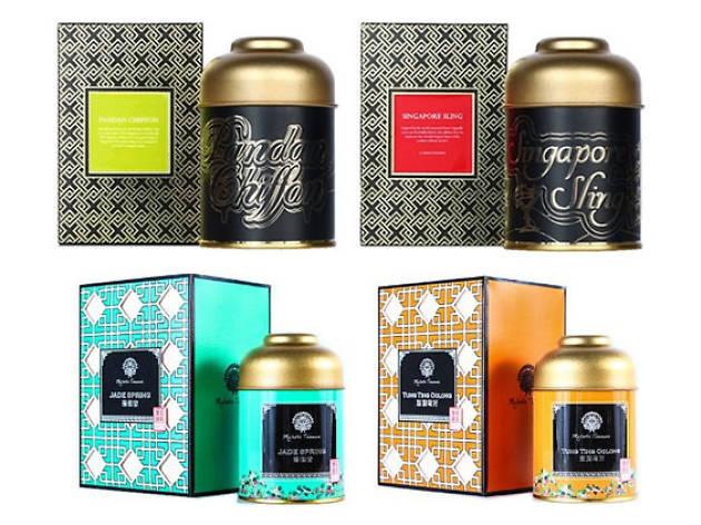 Pryce Tea