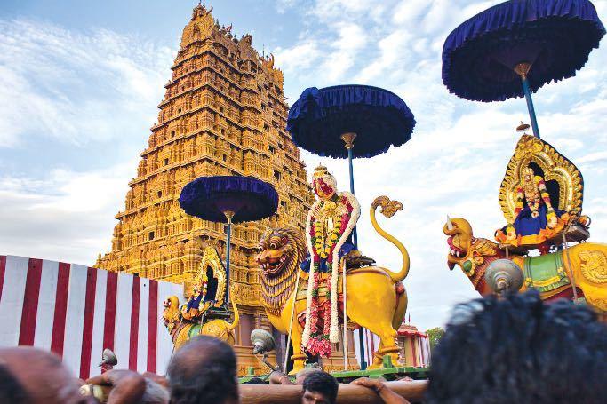 Explore Jaffna
