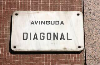 daigonal