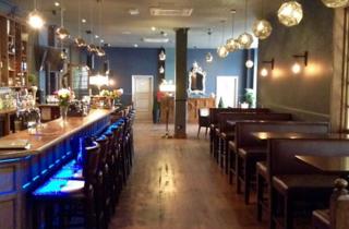 Imperial Lounge & Restaurant | Restaurants in Waddon, London