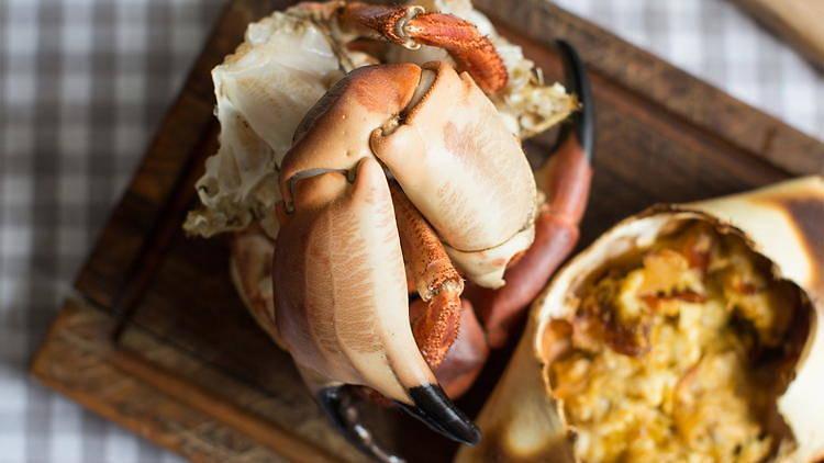 Bonnie Gull Seafood Bar
