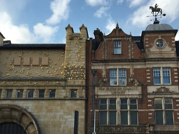 Five historical things to look out for in... Whitechapel
