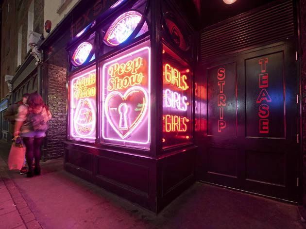 La Bodega Negra Restaurant Soho London
