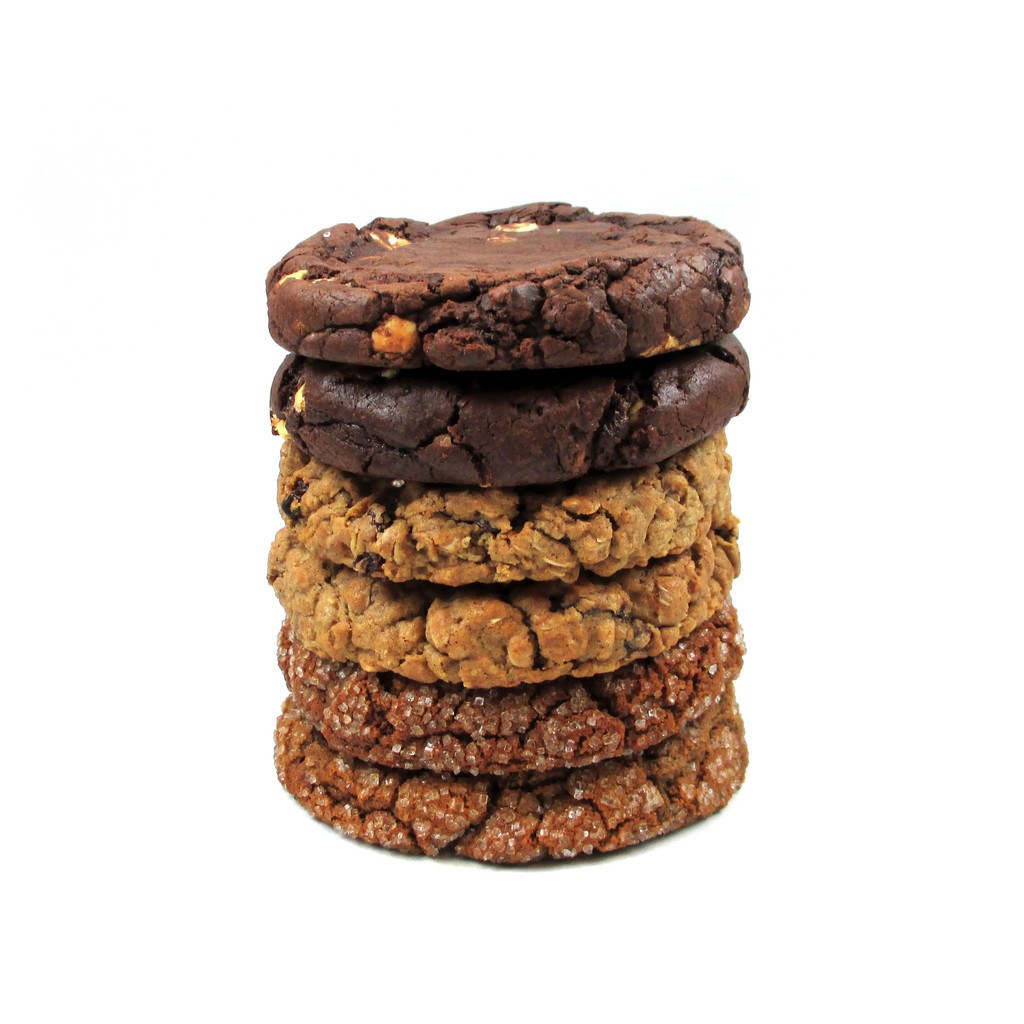 The best cookie delivery services around New York City