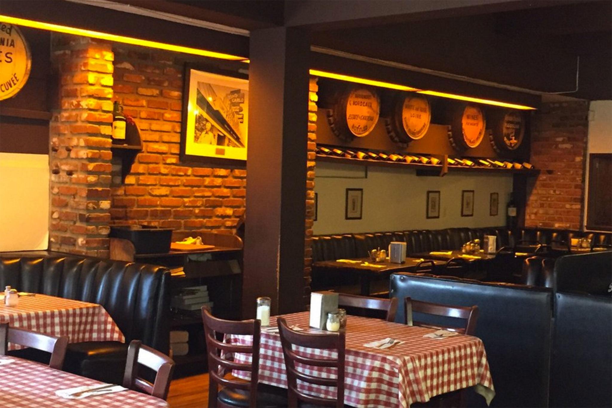 Pinocchio Restaurant
