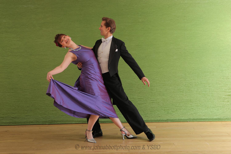 Image on Tango Steps