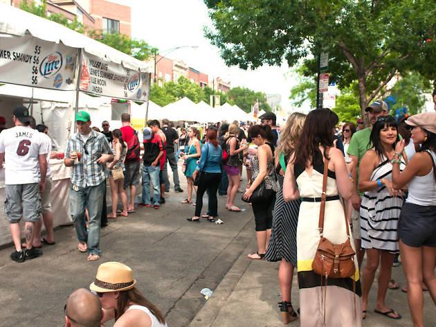 Do Division Street Fest 2013