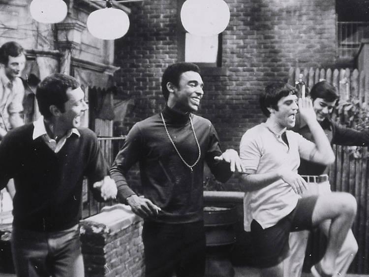 Los chicos de la banda (1970)