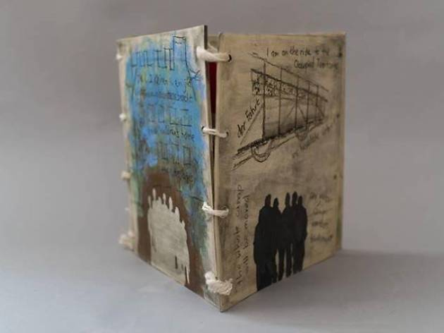 Scrapbooks and Memory