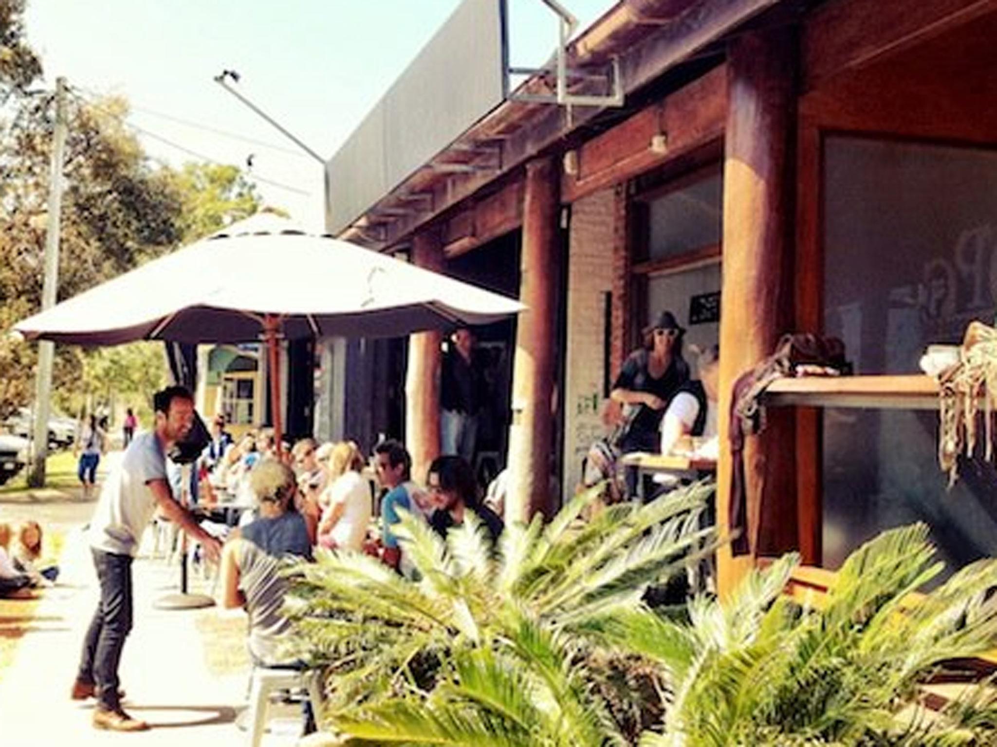Bayleaf Café