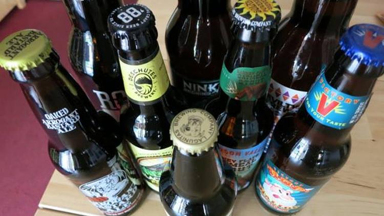 Brewers' Craft