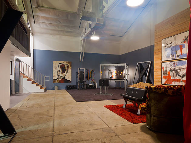 Ivy Manor Studios