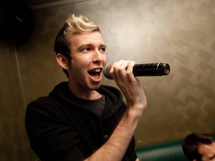 F.M. Karaoke