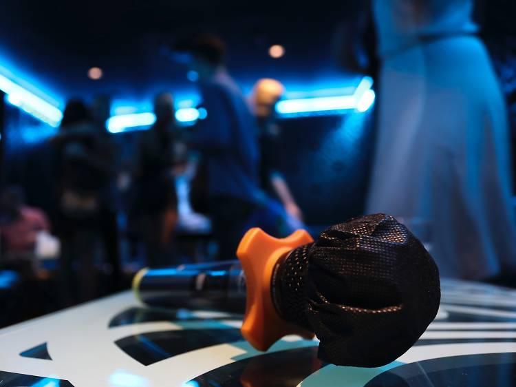 PartyWorld Karaoke