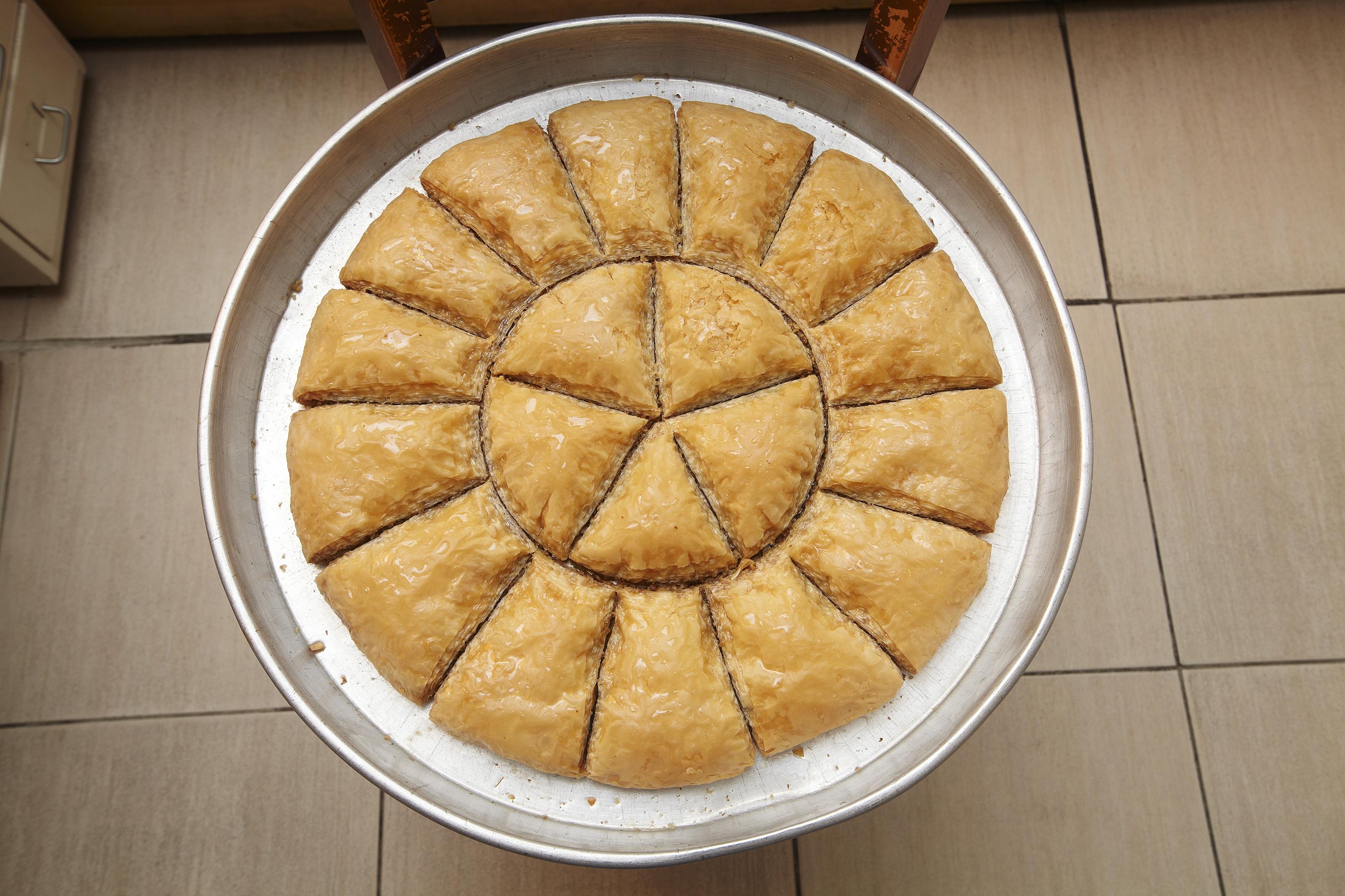 Salam Bakery