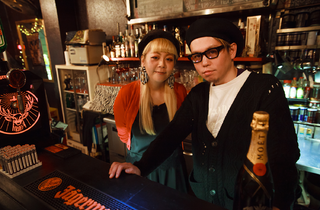 TOKYO MUSIC BOX #17 新宿ドゥースラー