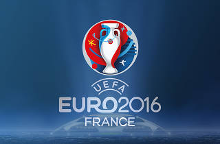 Euro 2016 France Paris football