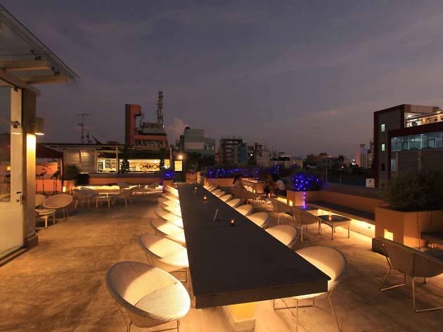 Colombo Courtyard T20