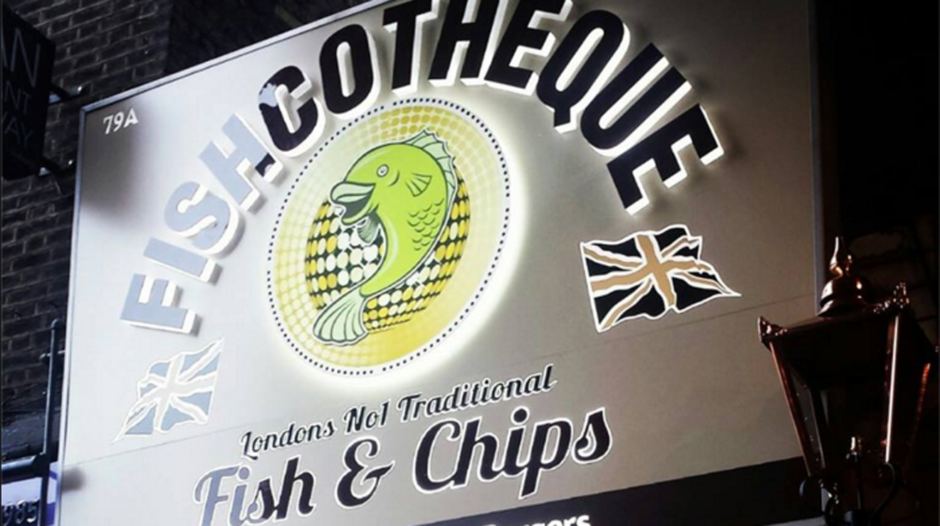 Fishcotheque