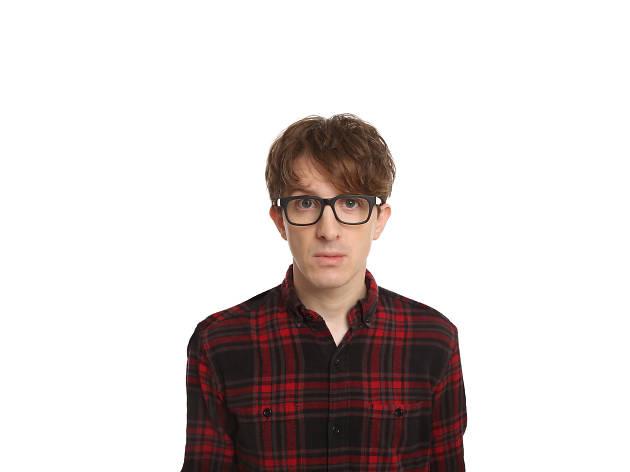 James Veitch: Dot Con