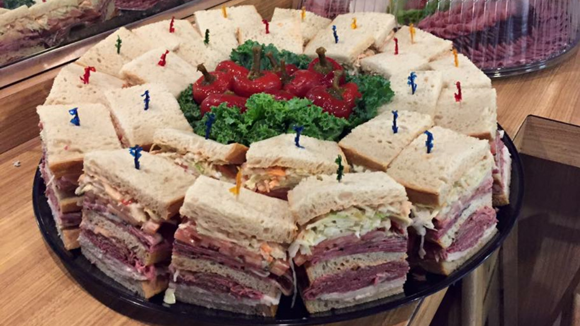 Best Kosher Restaurants In Nyc 1 Liebman S Delicatessen