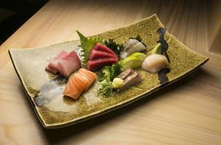 Sushi Ganso