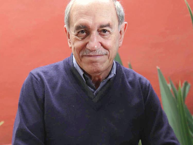 Conferencia con Néstor García Canclini