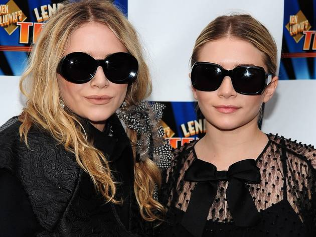 OMG: THNK 1994 Museum plans to open a Mary-Kate and Ashley Olsen exhibit