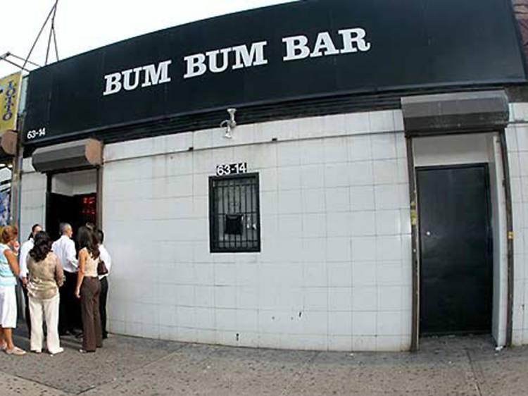 Bum-Bum Bar
