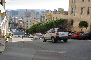 17 things only car owners in San Francisco will understand