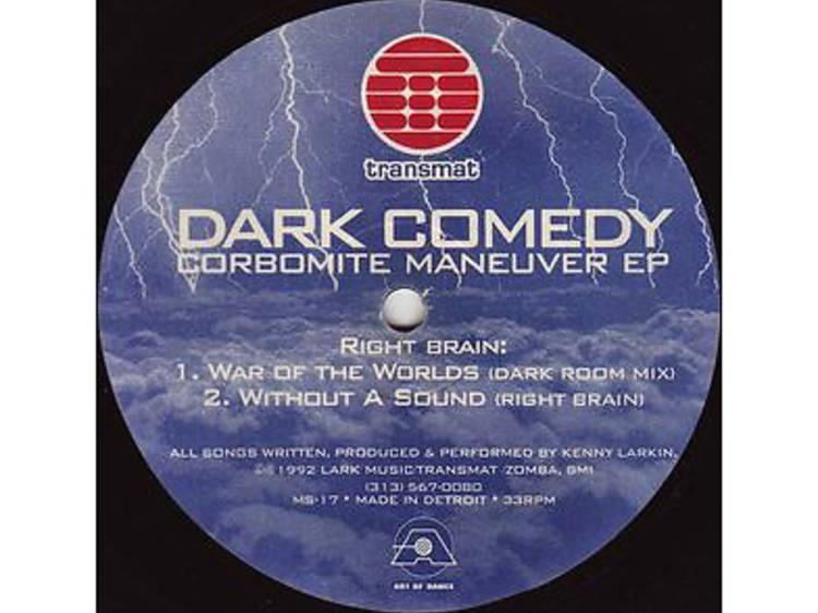 """Dark Comedy, """"War of the Worlds"""" (1992)"""