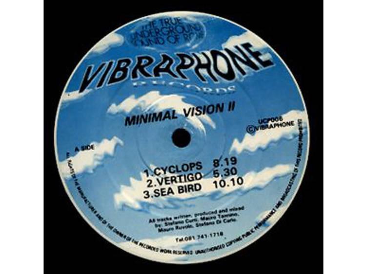Minimal Vision, 2 (1993)