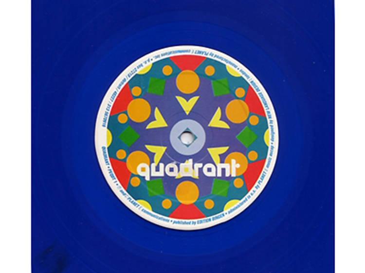 "Quadrant, ""Infinition"" (1993)"