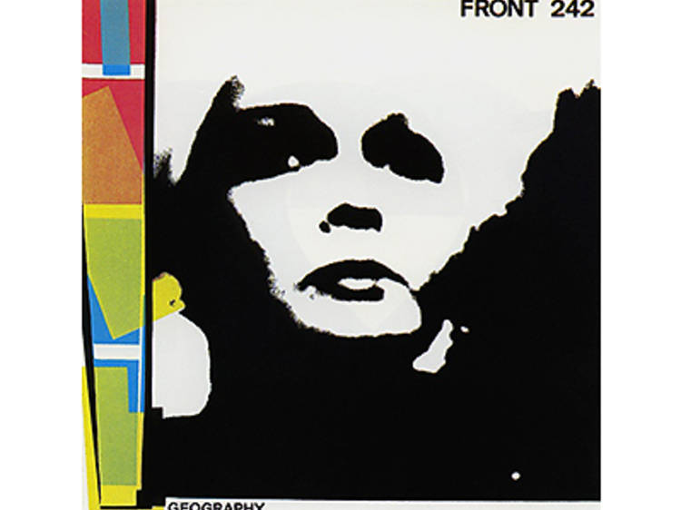 Front 242, Geography (1982)
