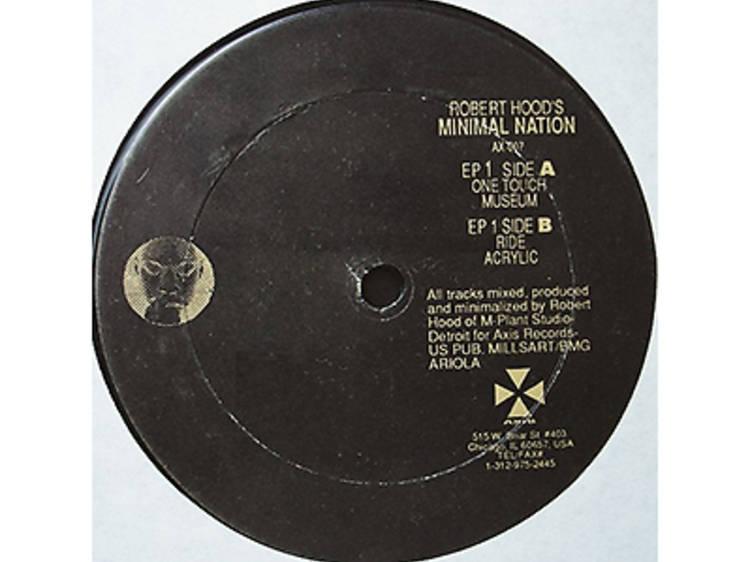 Robert Hood, Minimal Nation (1994)