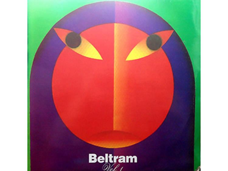 "Beltram, ""Energy Flash"" (1990)"