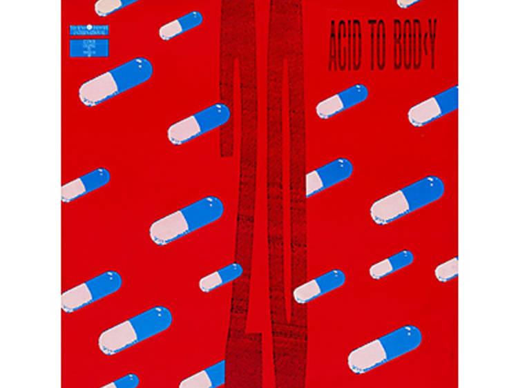 """Bigod """"20"""", Acid To Body (1988)"""