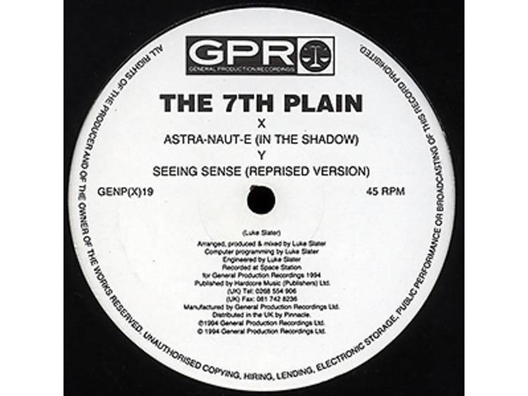 "The 7th Plain, ""Astra-Naut-E"" (1994)"