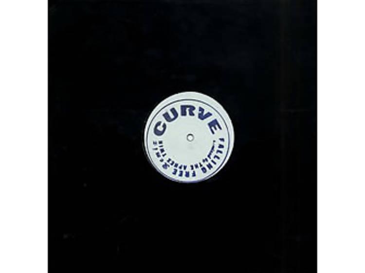 "Curve, ""Falling Free"" (Aphex Twin Remix) (1993)"