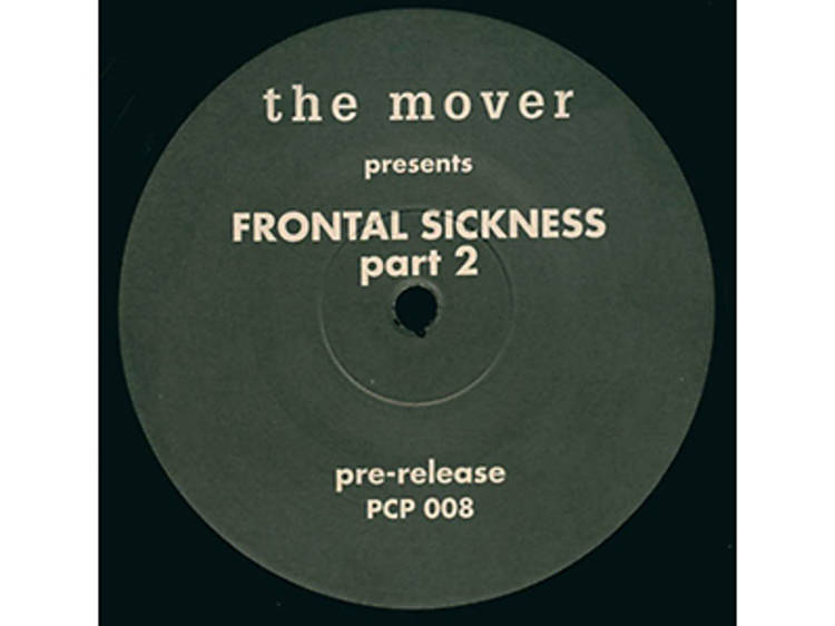 The Mover, Frontal Sickness (1992)