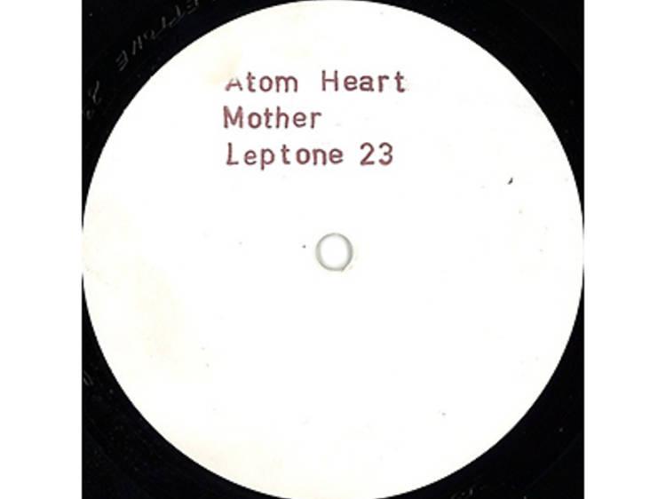 Atom Heart, Mother (1992)