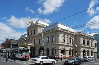 Brunswick Town Hall